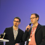NearSpeak 2-minute pitch at the Mobile World Congress 2013