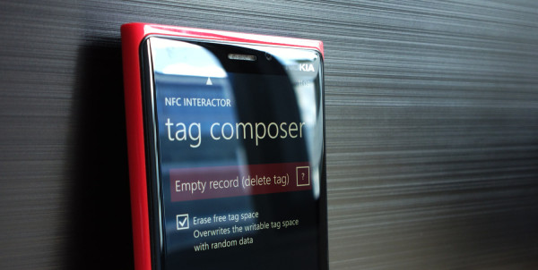 How to Erase NFC Tags | NFCinteractor com