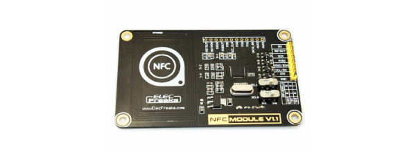 NXP PN532 NFC Module